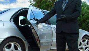 Corporate Car Booking